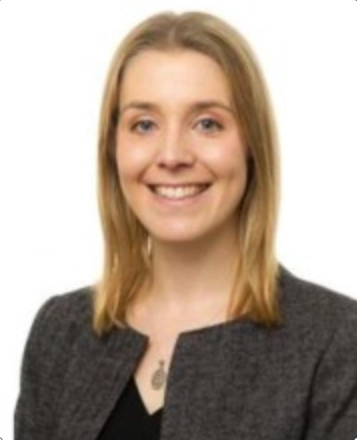 Stephanie Woods